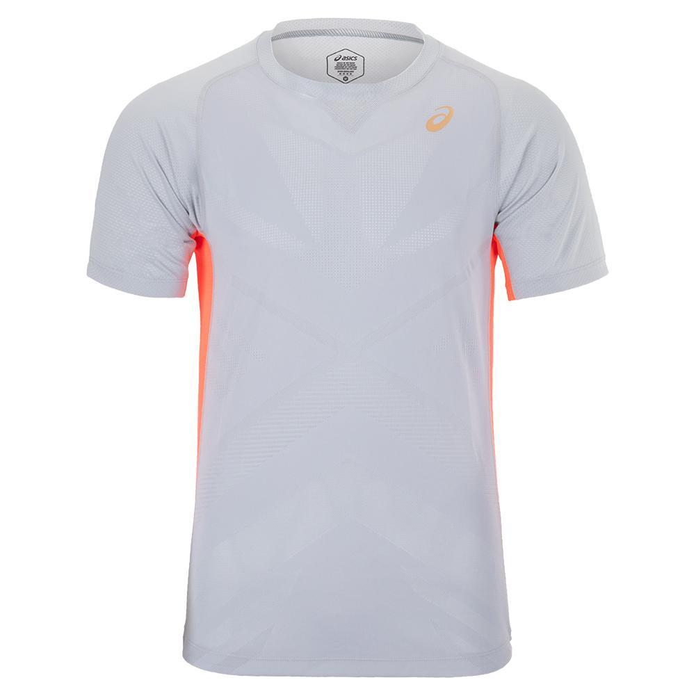 Tennis M Ss Tee