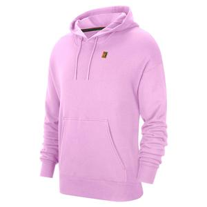 Men`s Court Heritage Fleece Tennis Hoodie