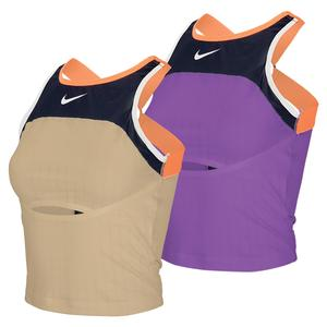 Women`s Melbourne Team Court Slam Tennis Tank