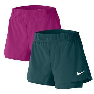 Women`s Court Flex Tennis Short