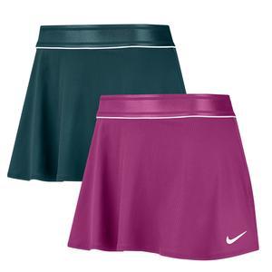 Women`s Court Flouncy Tennis Skort