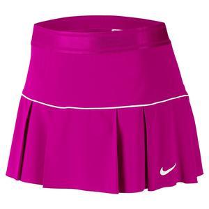 Women`s Court Victory Tennis Skort