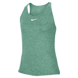 Women`s Court Dry Elevated Essentials Tennis Tank