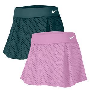 Women`s Court Dry Essentials Flouncy Tennis Skort