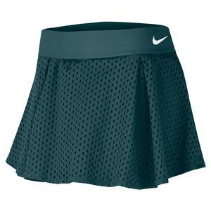 Women`s Court Dry Essentials Tall Flouncy Tennis Skort