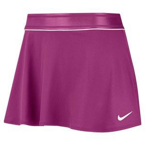 Women`s Court Tall Flouncy Tennis Skort