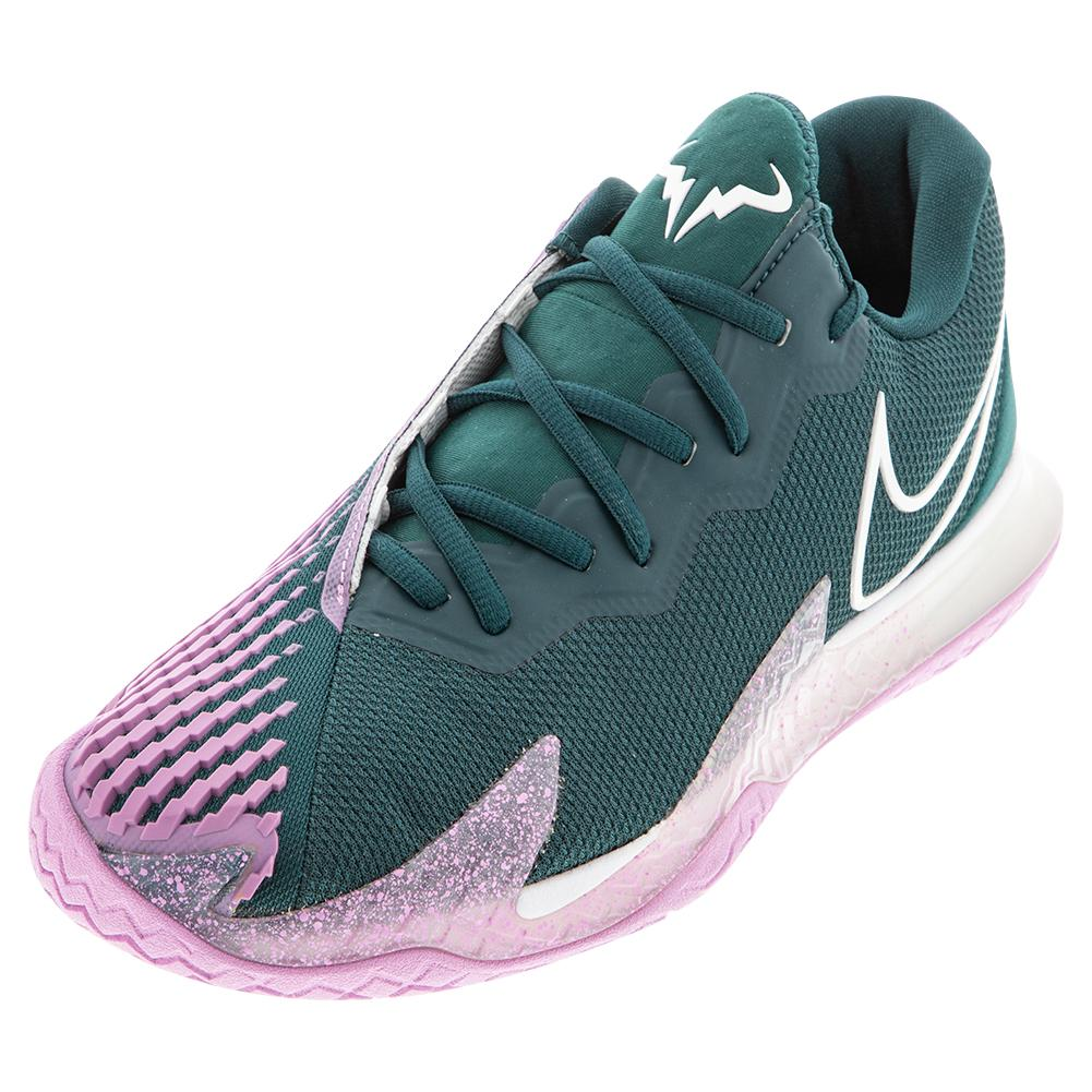 Nike Men`s Court Air Zoom Vapor Cage 4