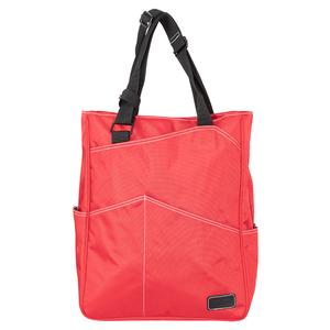 Women`s Tennis Tote Red