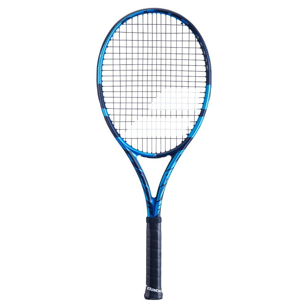 2021 Pure Drive 26 Junior Tennis Racquet Blue