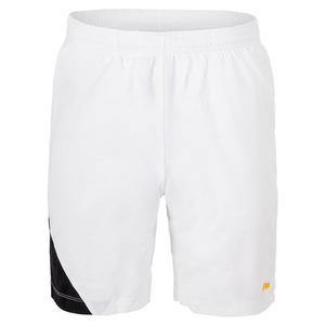 Men`s Break Point 8 Inch Tennis Short