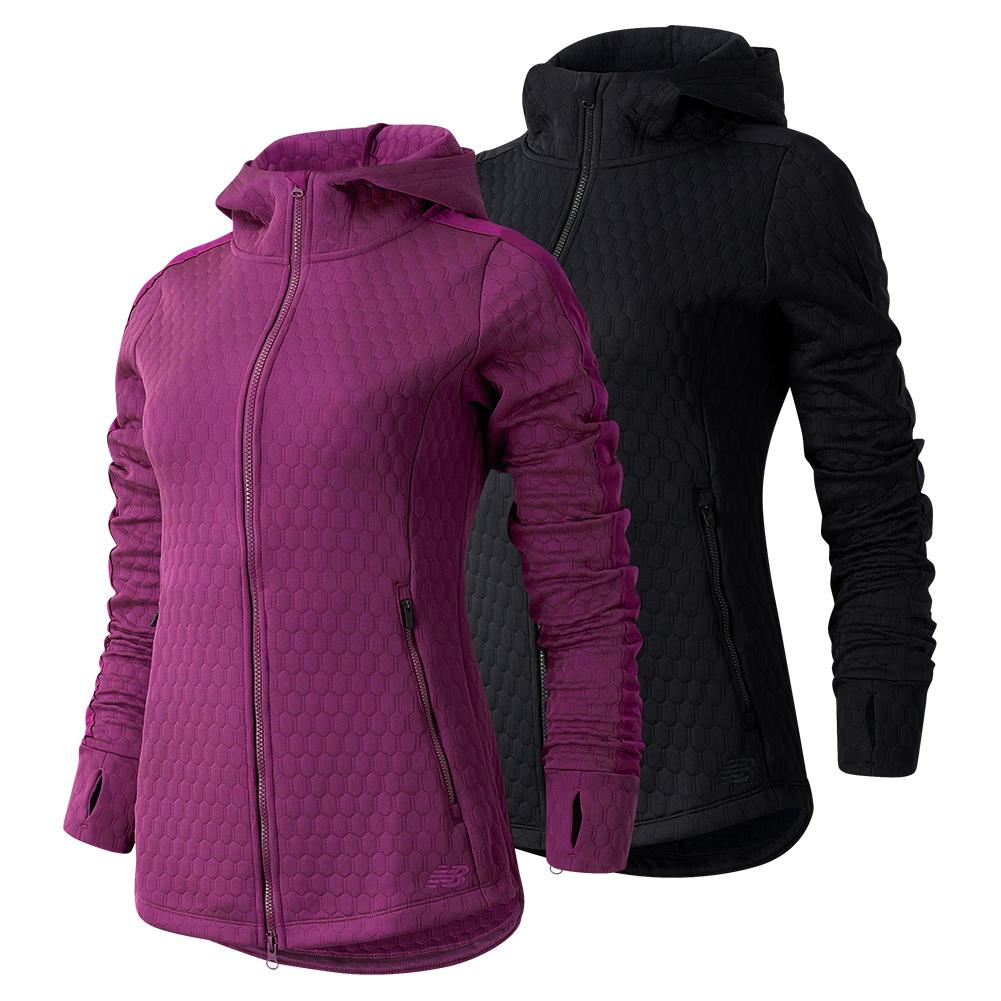 Women's Heatloft Tennis Jacket