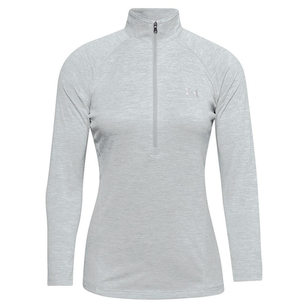 Women's Ua Tech Twist 1/2 Zip