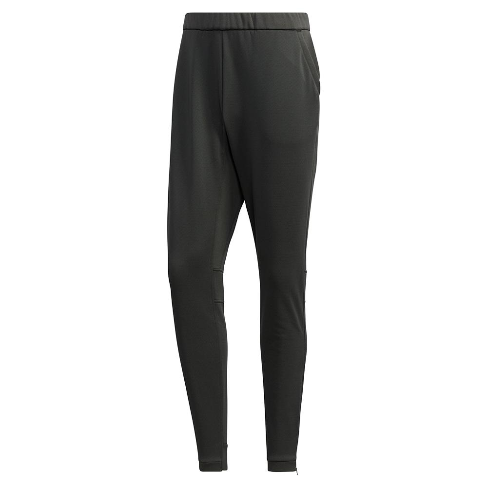 Men's Knit Tennis Pant Legend Earth