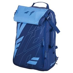 Pure Drive Tennis Backpack Blue