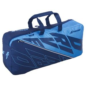 Pure Drive Tennis Duffle Bag Blue