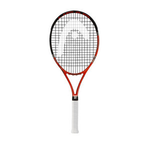 HEAD YOUTEK RADICAL OS TENNIS RACQUETS