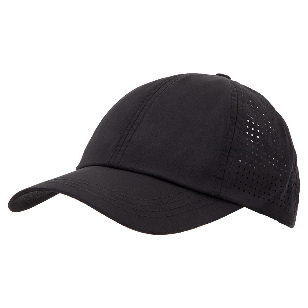 X- Boyfriend Sports Cap Black 3 C