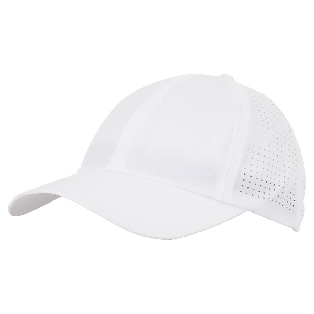 X- Boyfriend Sports Cap Bright White
