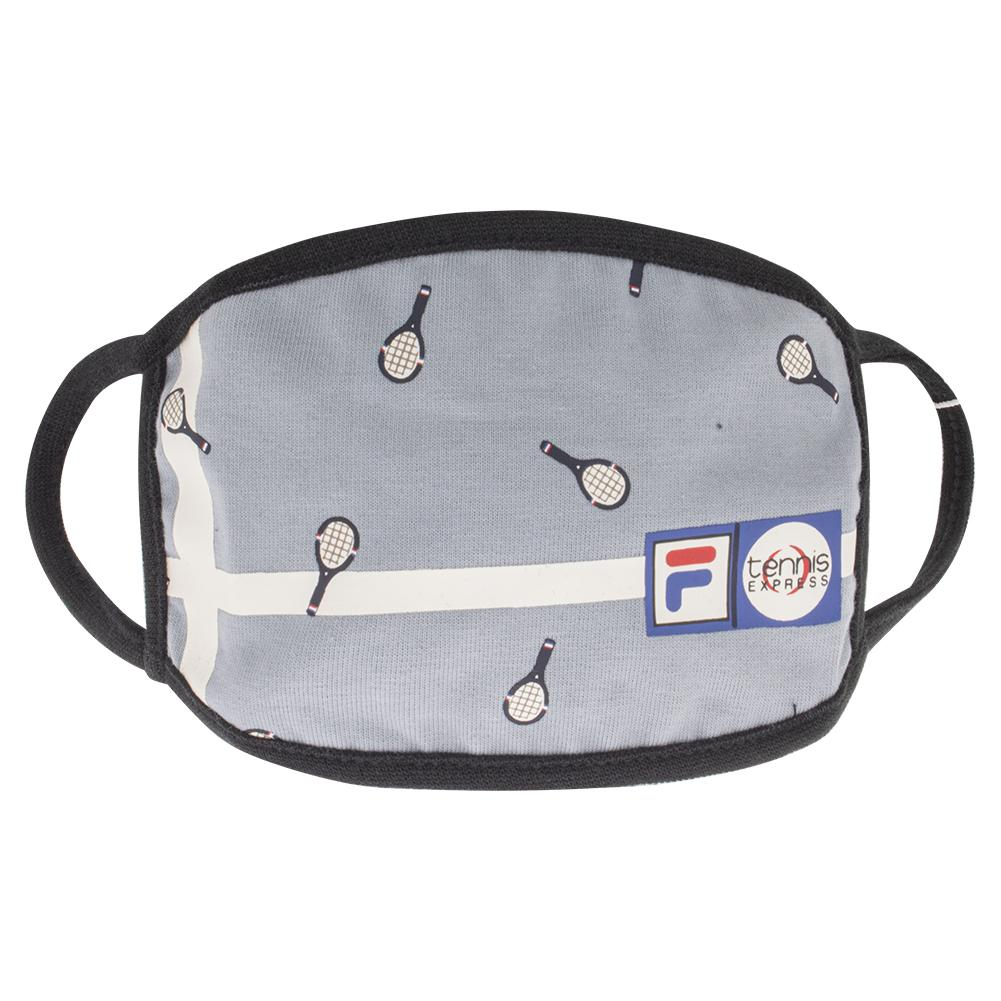 Adults ` Face Mask Grey