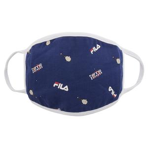 Juniors` Face Mask Navy