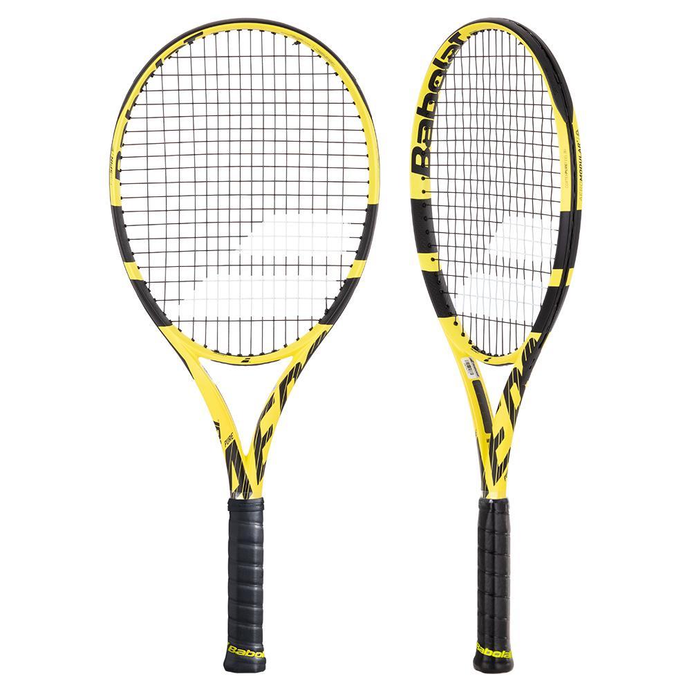 2019 Pure Aero Junior 26 Demo Tennis Racquet