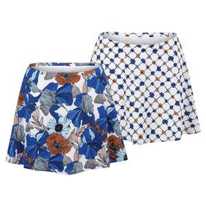 Women`s Skyline 13.5 Inch Tennis Skort