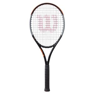 Burn 100S V4.0 Tennis Racquet