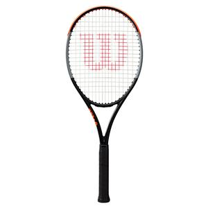 Burn 100 V4.0 Tennis Racquet