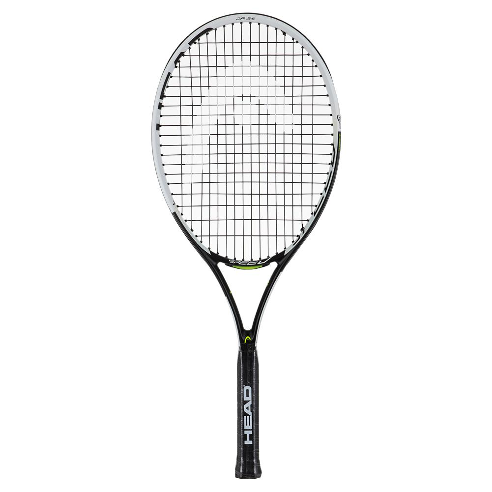 Ig Speed 26 Junior Prestrung Tennis Racquet