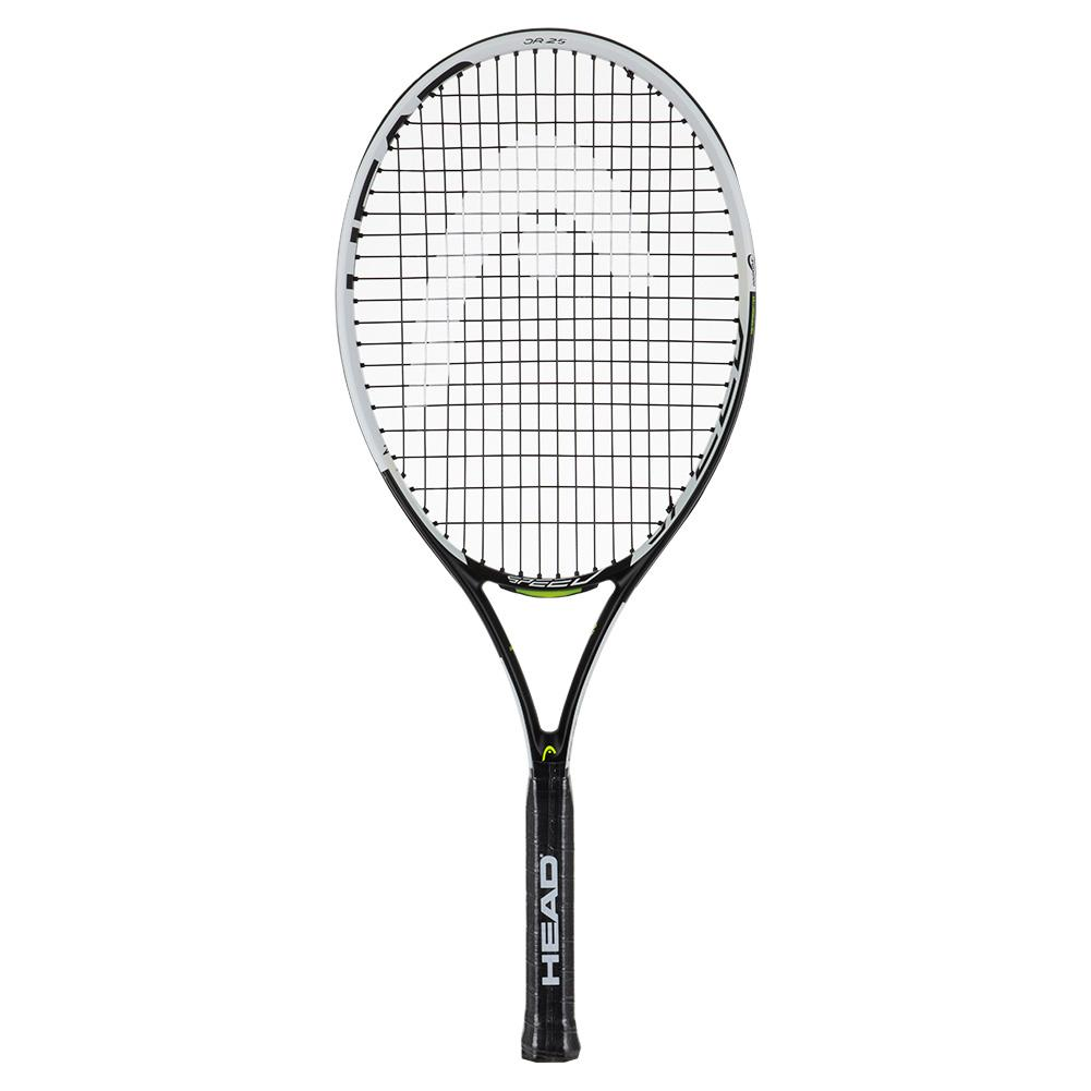 Ig Speed 25 Junior Prestrung Tennis Racquet