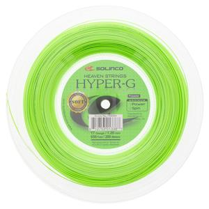 Hyper-G Soft Tennis String Reel