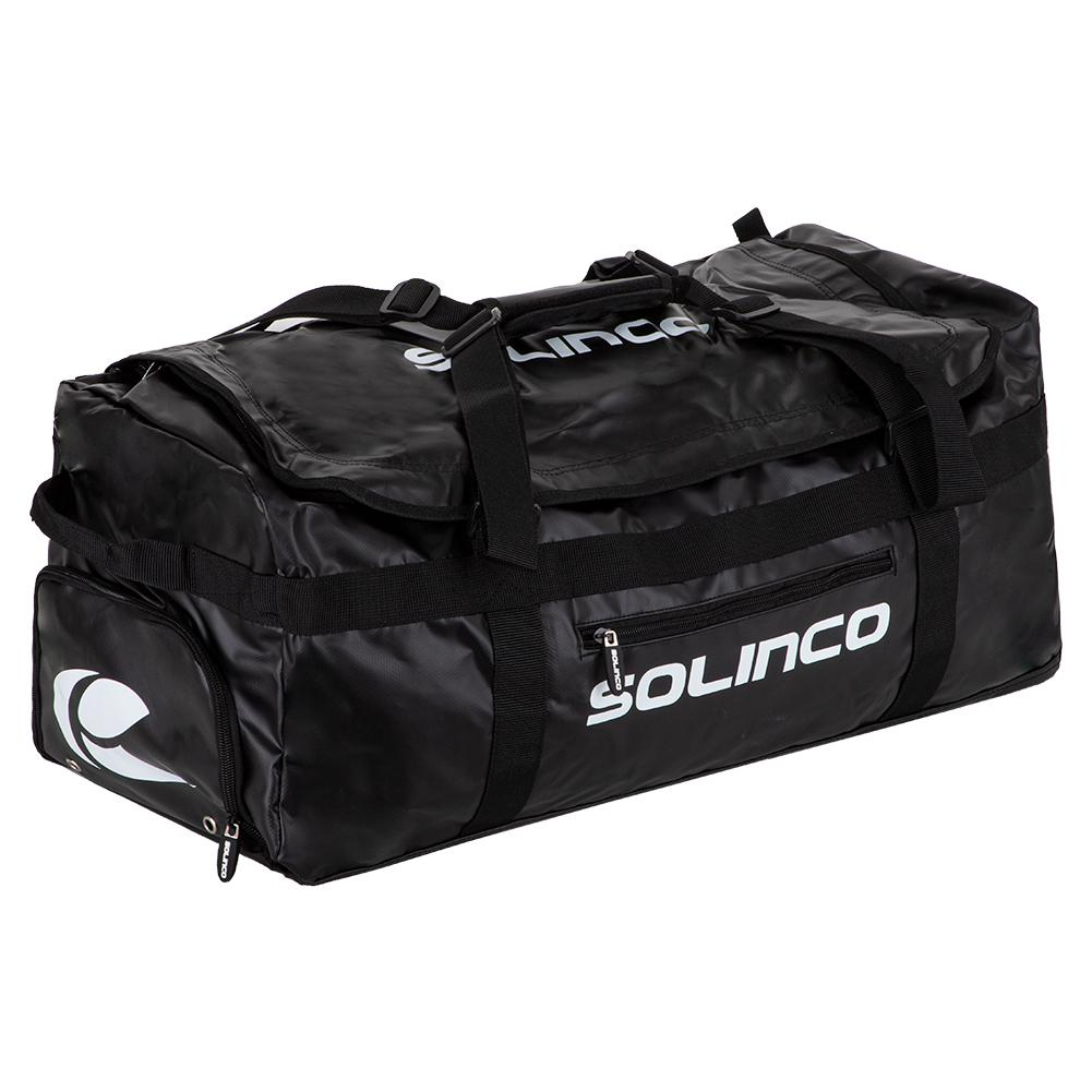 Tech Tour Tennis Duffle Bag Black