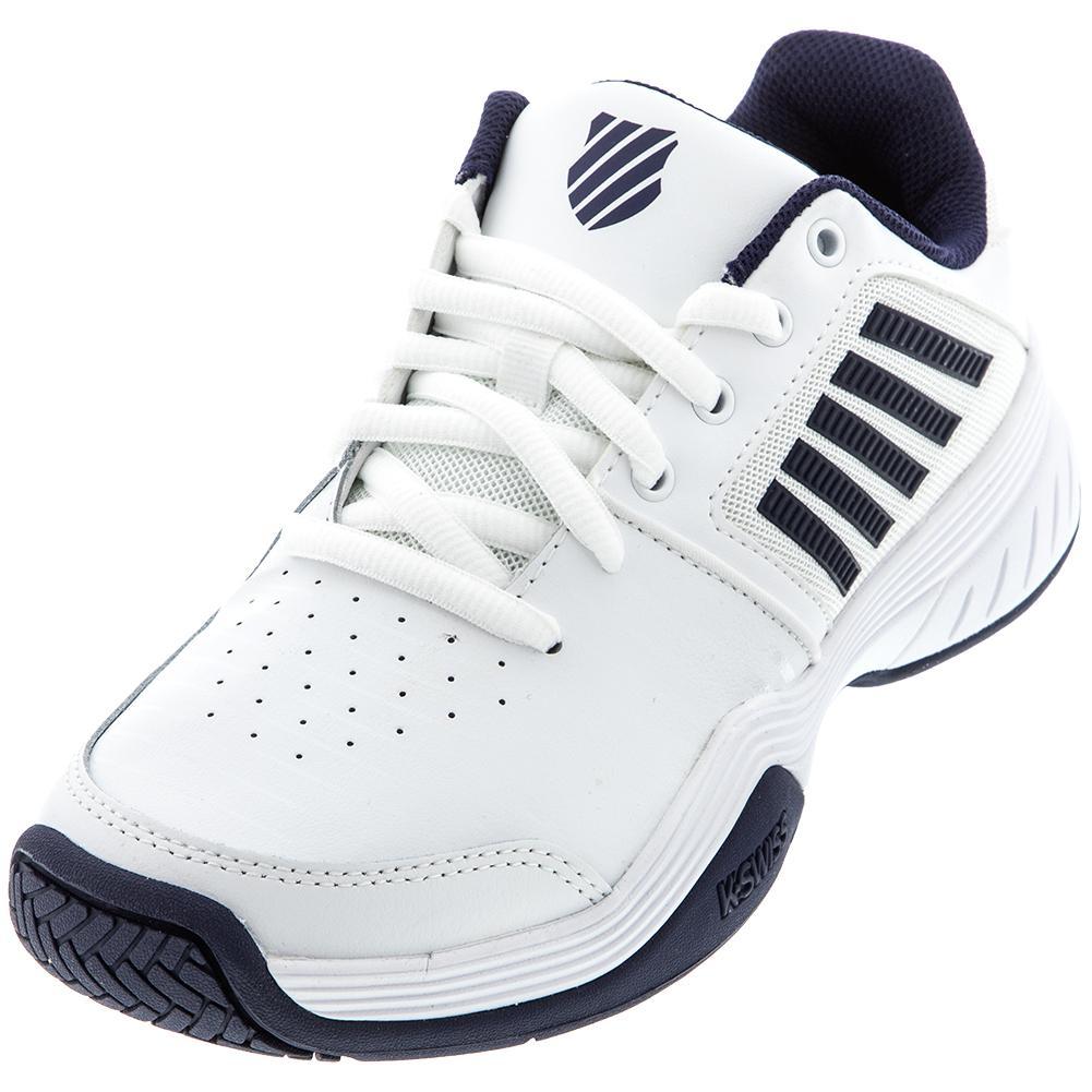 K-Swiss Mens Court Express Tennis Shoe