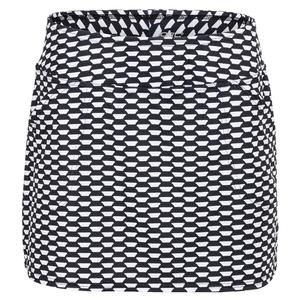 Women`s Mina Tennis Skort Key West Print