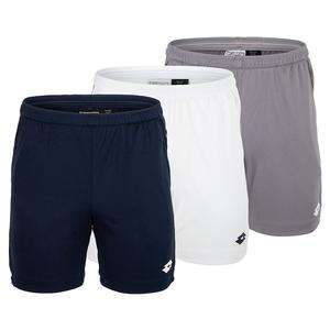 Men`s Squadra 7 Inch Tennis Short