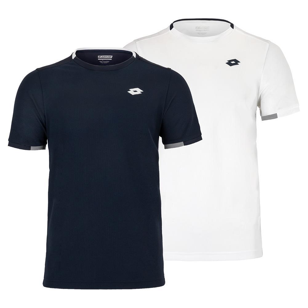 Men's Squadra Tennis Top