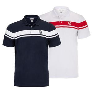 Men`s Young Line Pro Tennis Polo