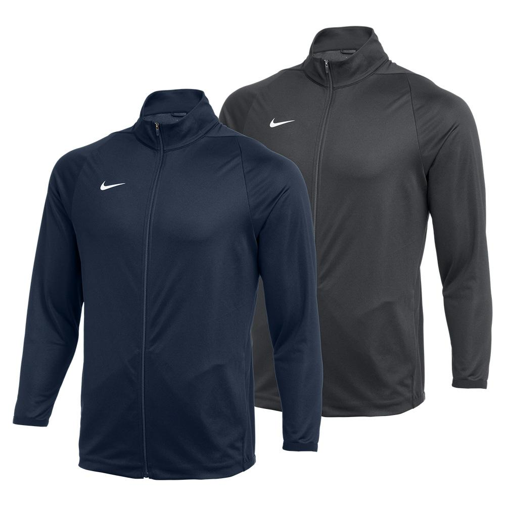 rigidez fuga clase  Nike Men`s Epic Knit Training Jacket 2.0