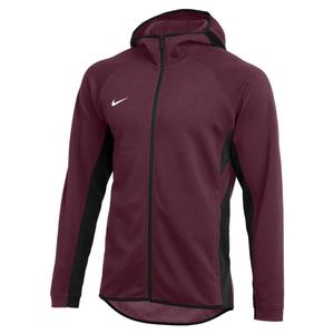 Men`s Dri-FIT Showtime Full Zip Hoodie