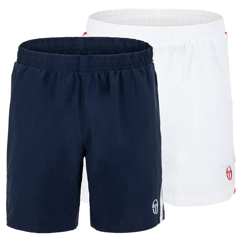 Men's Young Line Pro Tennis Shorts