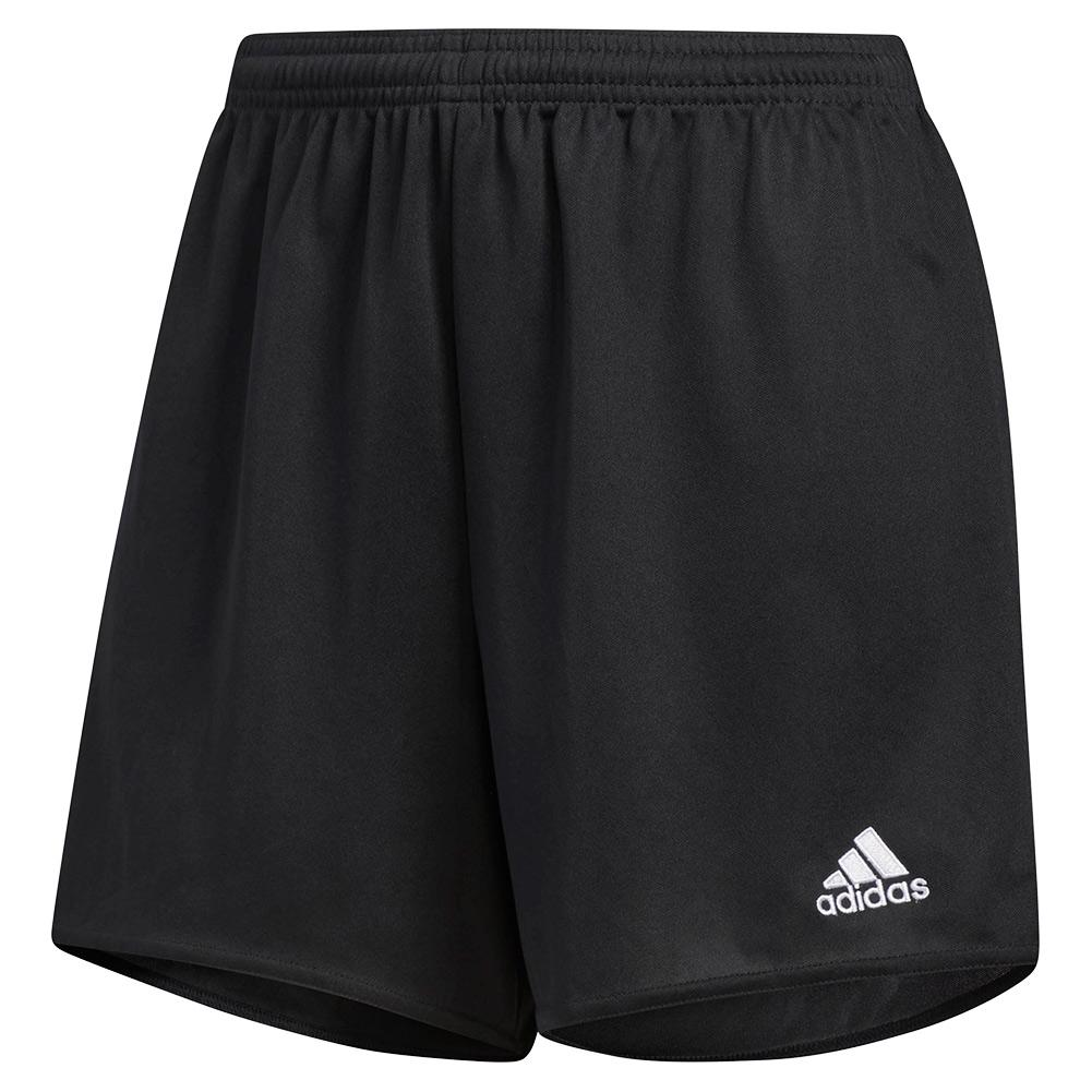 Women's Parma 16 Shorts Black And White
