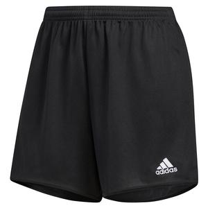 Women`s Parma 16 Shorts Black and White