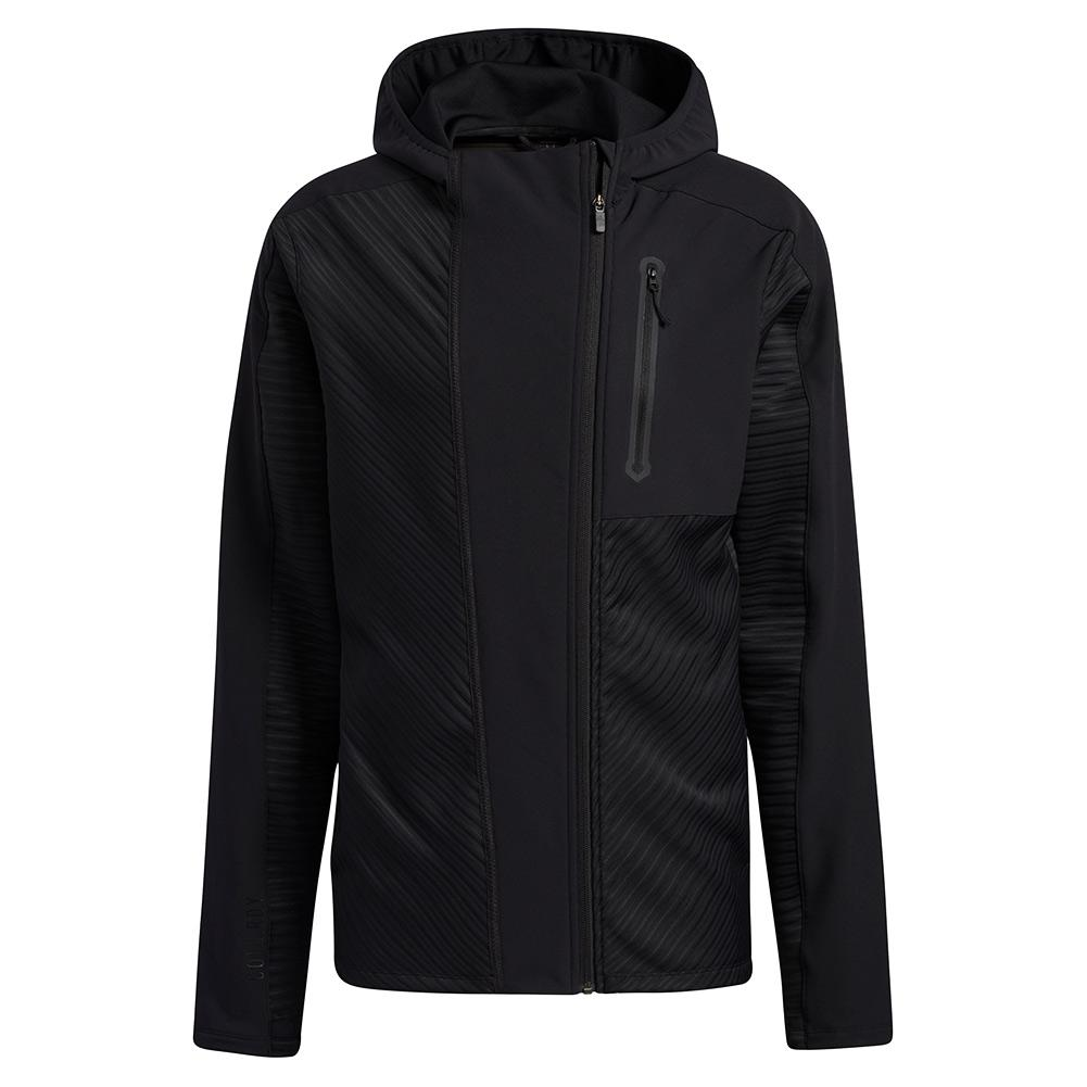 Men's Cold.Rdy Training Hoodie Black