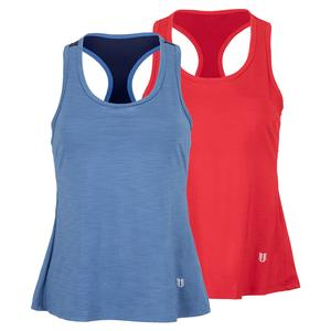 Women`s Race Day Tennis Tank Top