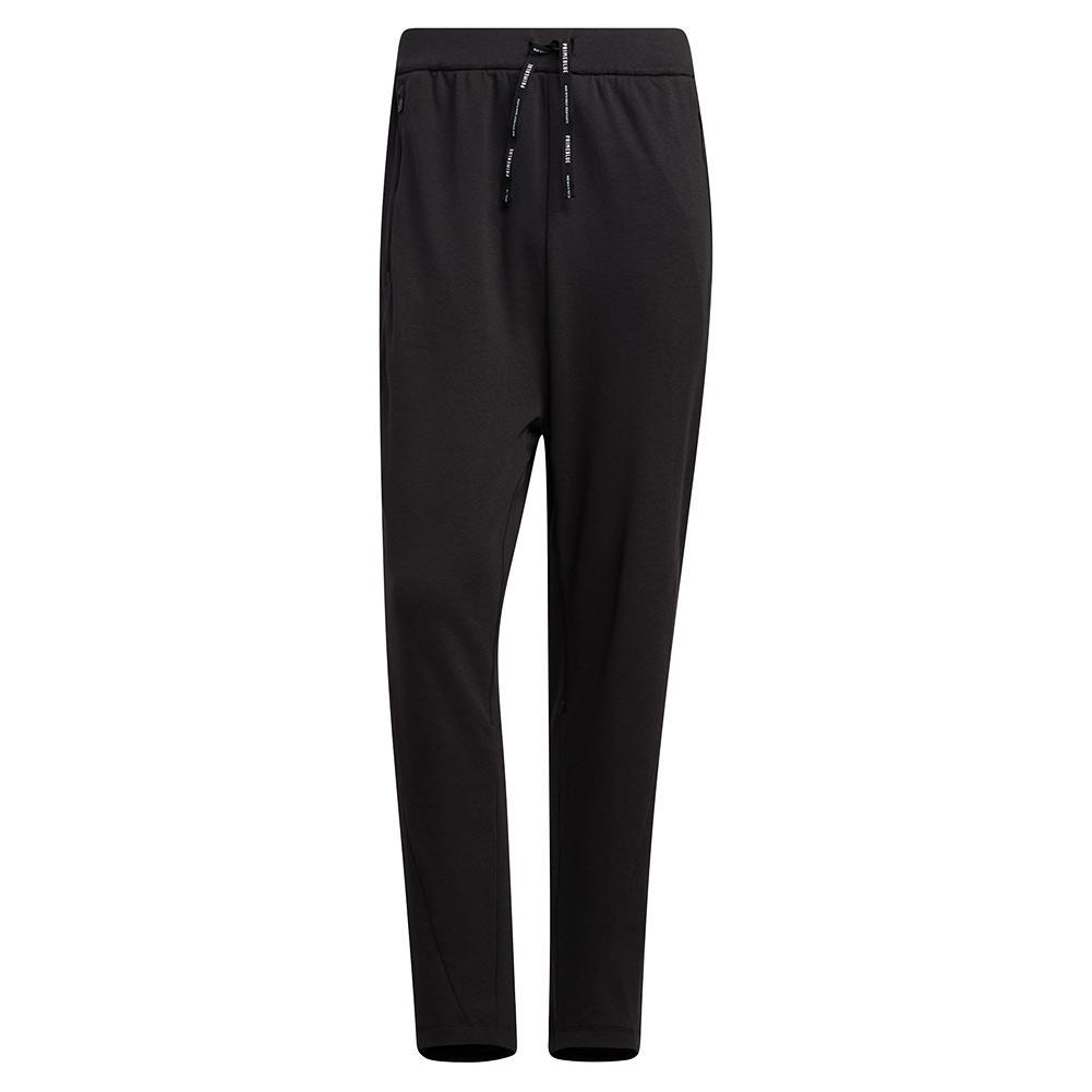 Men's Aero Flow Primeblue Pants Black