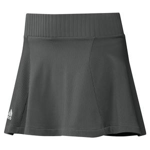 Women`s Primeknit Primeblue 13 Inch Tennis Skort DGH Solid Grey