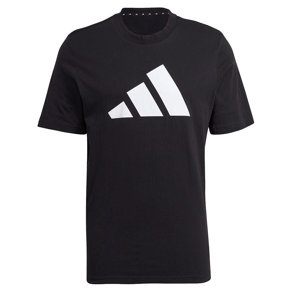 Men's Fi Badge Of Sport Tee Black