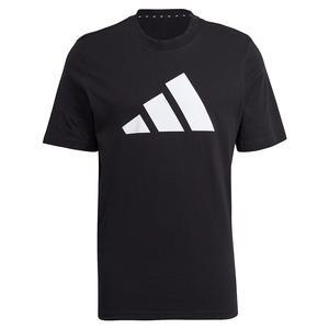 Men`s FI Badge of Sport Tee Black