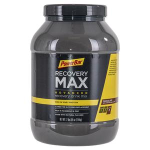 RecoveryMax Drink Mix Chocolate
