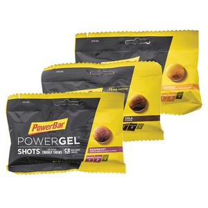 PowerGel Shots Energy Chews